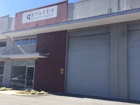 Factory, Warehouse & Industrial commercial property sold at 12/9 Ambitious Link Bibra Lake WA 6163