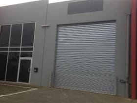 Industrial / Warehouse commercial property for sale at Unit 5, 1 Clelland Road Brooklyn VIC 3012