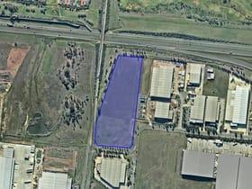 Development / Land commercial property for sale at 210 Swann Drive Derrimut VIC 3030