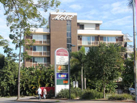 Hotel / Leisure commercial property for sale at 422 Kingsford Smith Drive Hamilton QLD 4007