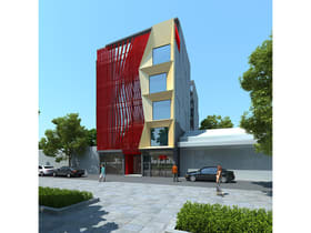 Offices commercial property for sale at 6.04/22 Rutland Road Box Hill VIC 3128