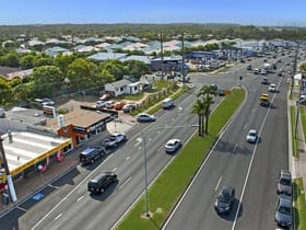Development / Land commercial property for lease at 2 Erang Street Currimundi QLD 4551
