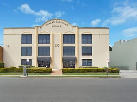 Industrial / Warehouse commercial property for sale at 8-10 Windmill Street Southport QLD 4215