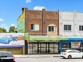 Factory, Warehouse & Industrial commercial property for sale at 512 Parramatta Road Ashfield NSW 2131