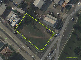 Development / Land commercial property for sale at 9 Wickham Street Gympie QLD 4570
