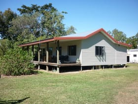 Rural / Farming commercial property for sale at 1232 Woodstock Giru  Road Mount Surround QLD 4809