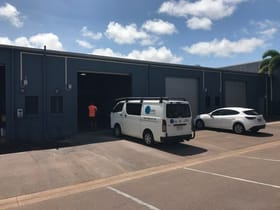 Factory, Warehouse & Industrial commercial property for sale at 3/4 Catterthun Street Winnellie NT 0820