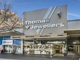 Shop & Retail commercial property sold at 306 Hargreaves Mall Bendigo VIC 3550