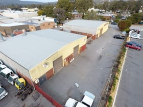 Industrial / Warehouse commercial property for sale at Lot 2/6 Tinga Place Kelmscott WA 6111