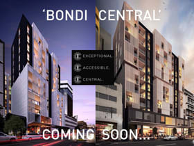 Retail commercial property for sale at Shop 5/109-119 Oxford Street Bondi Junction NSW 2022