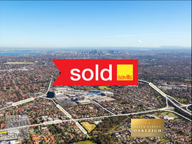 Development / Land commercial property for sale at 1-9 Allen Street Oakleigh VIC 3166