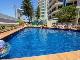 Hotel, Motel, Pub & Leisure commercial property for sale at Main Beach QLD 4217