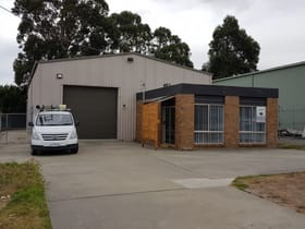 Industrial / Warehouse commercial property sold at 10 Nefertiti Court Traralgon VIC 3844