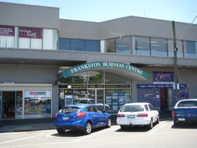 Retail commercial property for lease at 14/108-120 Young Street Frankston VIC 3199