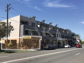 Retail commercial property for sale at Shop 25/301 Stanmore Road Petersham NSW 2049