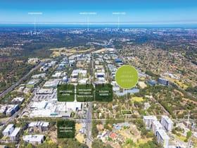 Development / Land commercial property for sale at 17-21 Lachlan Avenue Macquarie Park NSW 2113