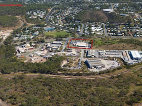 Showrooms / Bulky Goods commercial property for sale at 1 Gladstone-Benaraby Road Gladstone Central QLD 4680