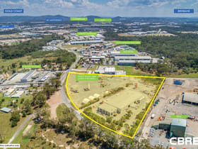 Development / Land commercial property for lease at 183 Burnside Road Stapylton QLD 4207