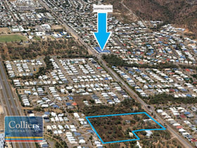 Development / Land commercial property for sale at 671 - 681 Bayswater Road Mount Louisa QLD 4814
