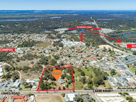 Development / Land commercial property for sale at 54-64 Lakes Road Greenfields WA 6210