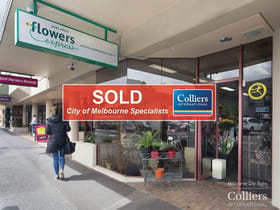 Retail commercial property sold at 67 Pelham Street Carlton VIC 3053
