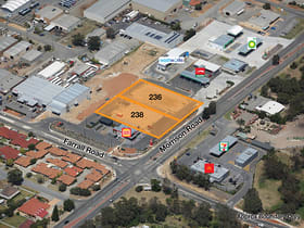 Development / Land commercial property for sale at 236 & 238 Morrison Road Midvale WA 6056