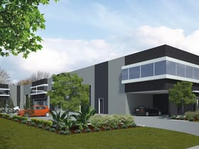 Industrial / Warehouse commercial property sold at 2/44 Network Drive Truganina VIC 3029