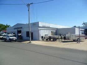 Showrooms / Bulky Goods commercial property for sale at 145 Mackenzie  Street Ayr QLD 4807