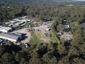 Development / Land commercial property for lease at 251 Queens  Road Kingston QLD 4114
