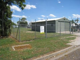 Industrial / Warehouse commercial property for sale at 42 Gordon Street Ayr QLD 4807