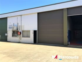 Factory, Warehouse & Industrial commercial property sold at 7/5 Belconnen Street Brendale QLD 4500