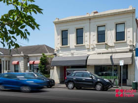 Offices commercial property sold at 204 New Street Brighton VIC 3186
