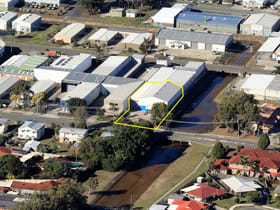Industrial / Warehouse commercial property for sale at 41 Dalton Street Kippa-ring QLD 4021