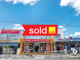 Retail commercial property sold at 49-51 Leeds Street Footscray VIC 3011