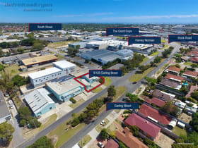 Factory, Warehouse & Industrial commercial property sold at 6/125 Garling Street O'connor WA 6163