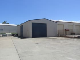 Factory, Warehouse & Industrial commercial property for sale at 2/12-14 Driftwood Court Urangan QLD 4655