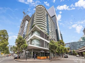 Showrooms / Bulky Goods commercial property for sale at Shop 1-14/8-18 McCrae Street Docklands VIC 3008