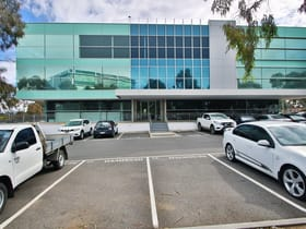 Offices commercial property sold at Suite 8/2 Enterprise Drive Bundoora VIC 3083