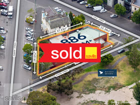 Development / Land commercial property for sale at 2 Cole Street Williamstown VIC 3016