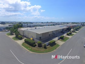 Factory, Warehouse & Industrial commercial property sold at 1/23 Kenworth Place Brendale QLD 4500