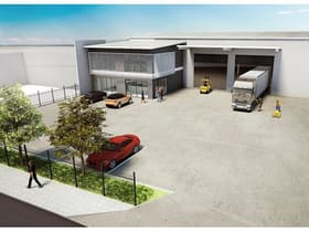 Factory, Warehouse & Industrial commercial property for sale at Lot 1/252 Earnshaw Road Northgate QLD 4013