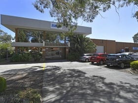 Factory, Warehouse & Industrial commercial property sold at 17-21 Stamford Road Oakleigh VIC 3166