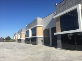 Offices commercial property for sale at GreenLink Business Estate/74-86 Indian Drive Keysborough VIC 3173