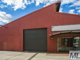 Industrial / Warehouse commercial property for sale at Unit 12B, 184 Raleigh Street Carlisle WA 6101