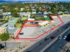 Showrooms / Bulky Goods commercial property for sale at 33-35 Main North Road Medindie SA 5081