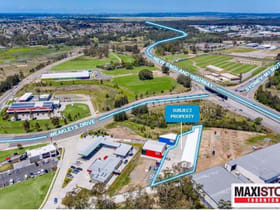 Factory, Warehouse & Industrial commercial property for sale at 6B Weakleys Drive Thornton NSW 2322