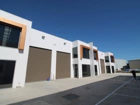 Industrial / Warehouse commercial property sold at Unit 23/24 Bormar Drive Pakenham VIC 3810