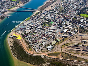 Development / Land commercial property for sale at Lot 1001 El Alamein Road Port Augusta SA 5700