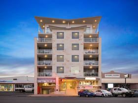 Hotel, Motel, Pub & Leisure commercial property for sale at 64 Bolsover Street Rockhampton City QLD 4700