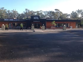 Hotel / Leisure commercial property for sale at 5835 Western Hwy Dadswells Bridge VIC 3385